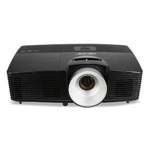 Vidéoprojecteur Acer X1126H - Projecteur DLP - 3D - 4000 lumens -