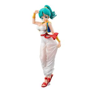 FIGURINE - PERSONNAGE Figurines - Dragon Ball Z Gals - Bulma Buruma MH P