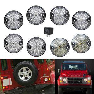 2x VW BORA 1J2 lumineux LED BLANC XENON PLAQUE D/'IMMATRICULATION mise à niveau ampoules