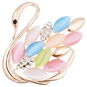 Strass Broche Acrylique Clair Diamant Forme Tête épingle argentée mariage floral 30pcs