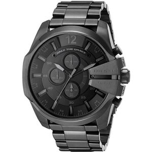 MONTRE Montre Diesel Homme DZ4355 Analog Display Quartz N
