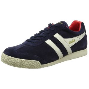 BASKET Harrier Suede Baskets homme XQVNJ Taille-46