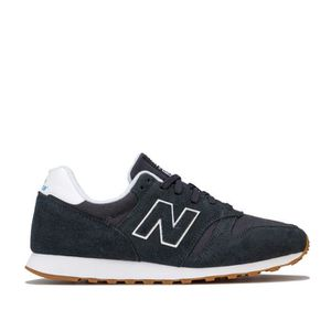 BASKET New Balance Baskets ML373 Charbon Homme