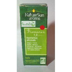 HUILE ESSENTIELLE Huile Essentielle Romarin 1,8 Bio 30 ml