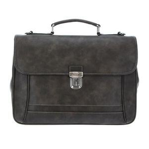 ATTACHÉ-CASE PICARD Breakers Office Bag Graphit [94569]