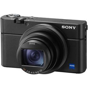 PACK APPAREIL COMPACT Sony RX100 VI Appareil photo numérique compact 20.