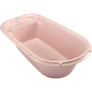 BAIGNOIRE  THERMOBABY Baignoire luxe - Rose poudré