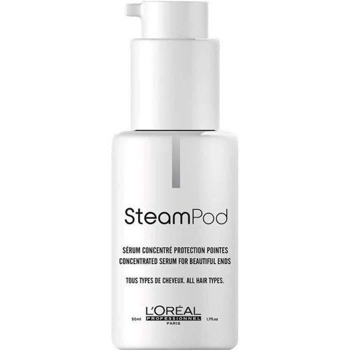 ESCLUSIF 2020 - Serum pour Steampod