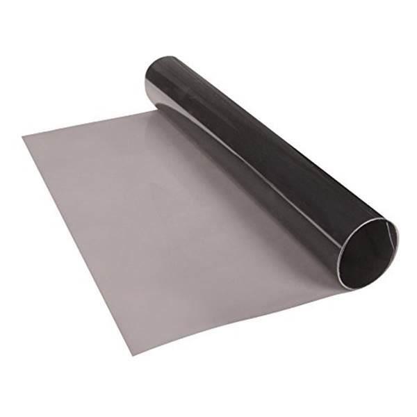 Film teinté FOLIATEC pour le plastique couleur fumé 30 x 100 cm