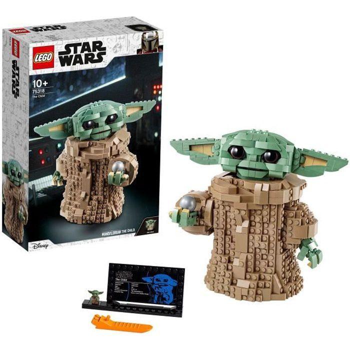 LEGO® Star Wars™ 75318 L'Enfant