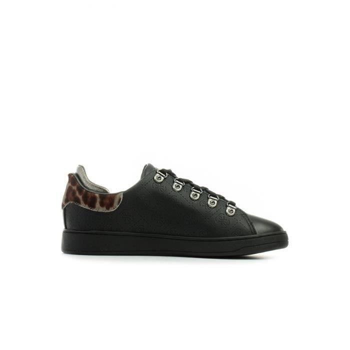 Sneakers Fantaisie Fl8chz Fal12 Charlez - Guess Jeans