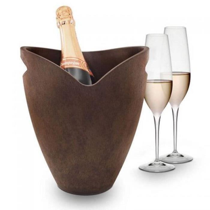Vasque à champagne Ebony