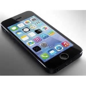 apple iphone 5s 32gb noir occasion achat smartphone pas. Black Bedroom Furniture Sets. Home Design Ideas