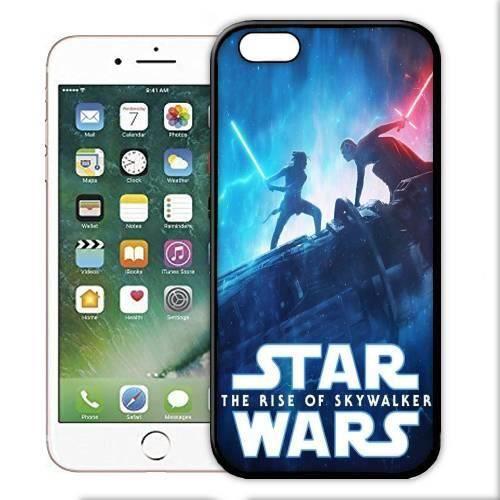 coque iphone 7 plus star wars l ascension de skywa