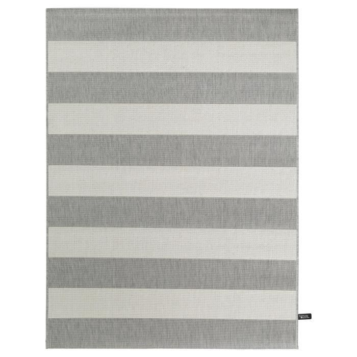 tapis exterieur gris achat vente tapis exterieur gris. Black Bedroom Furniture Sets. Home Design Ideas