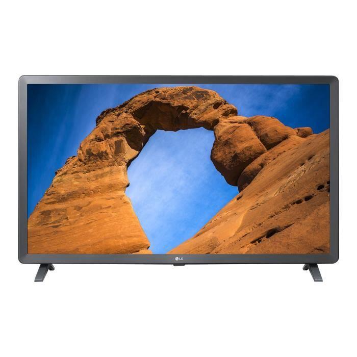 "Téléviseur LED LG 32LK6100 Classe 32"" TV LED Smart TV webOS 1080p"