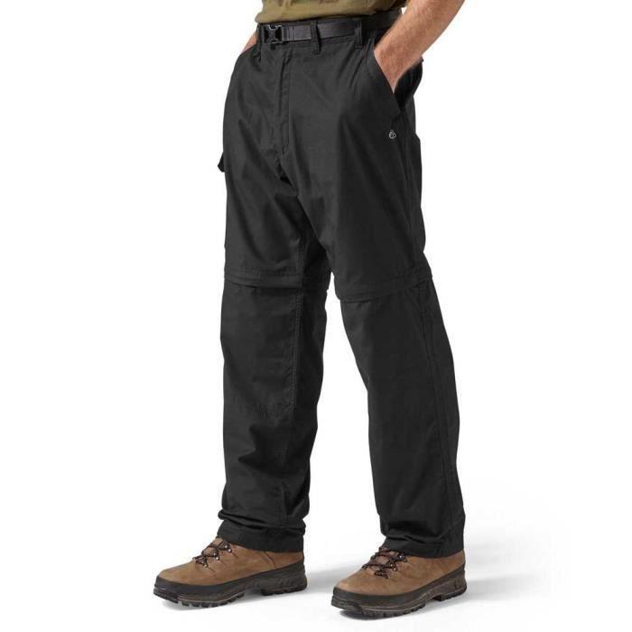 Craghoppers Pantalon Transformable Kiwi Homme