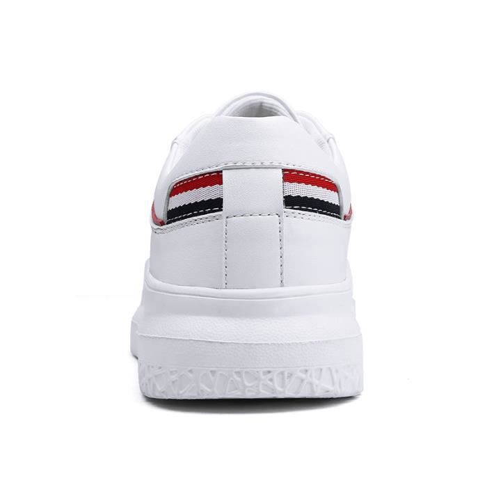 GN6930-Blanc-44 Chaussures de sportFashion Basketball