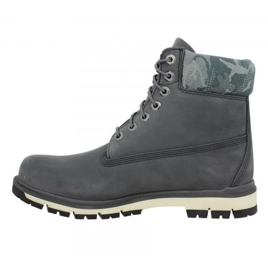 chaussure timberland hommes gris