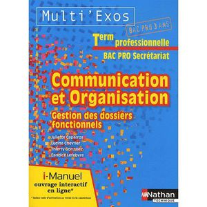 Livre Bac Pro Communication Achat Vente Livres Bac Pro Communication Pas Cher Soldes Sur Cdiscount Des Le 20 Janvier Cdiscount