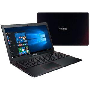 ORDINATEUR PORTABLE ASUS PC Portable reconditionné R510VX-DM008T écran