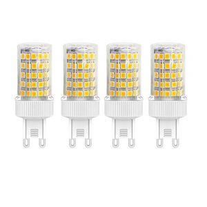 AMPOULE - LED G9 LED Ampoule, 10W (équivalent ampoule halogène 7