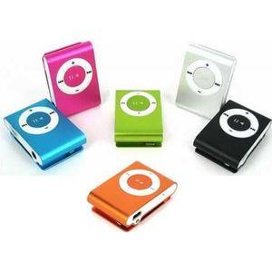 LECTEUR MP3 LECTEUR BALADEUR MP3 NANOFLASH X BLEU