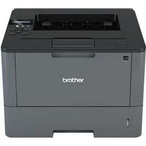 IMPRIMANTE BROTHER Imprimante Laser Monochrome HL-L5100DN - 4