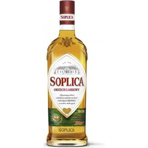 VODKA Soplica Noisette 30,0 % Vol. (50cl)