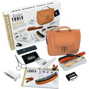 KIT RASAGE Kit/Set/Coffret (10 Accessoires) d'entretien et de