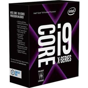 PROCESSEUR INTEL Processeur Core i9 i9-9820X Deca-core - 3,30