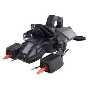 FIGURINE - PERSONNAGE Batman DKT Bat projectile