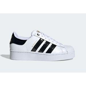 Baskets Adidas Femme - Sneakers Streetwear - Cdiscount