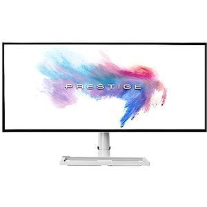 ECRAN ORDINATEUR Monitor Gaming MSI PS341WU 34