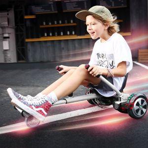 ACCESSOIRES GYROPODE - HOVERBOARD Universel Siège Support de karting de scooters éle