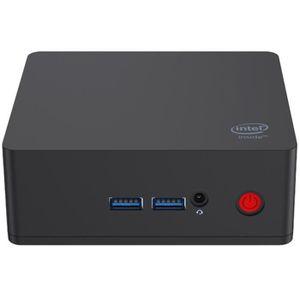 UNITÉ CENTRALE  AP45 J4205-Mini PC-Unité Central Windows 10-4 Go+