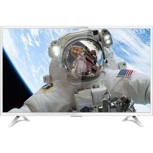 Téléviseur LED THOMSON 43UV6206W TV LED UHD 4K - 43