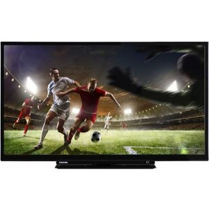 Téléviseur LED TOSHIBA 32W1733DG TV LED HD 82cm (32