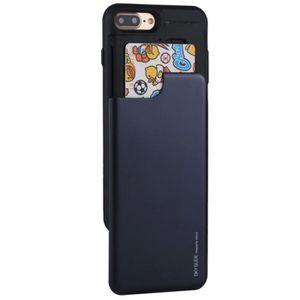 iphone 7 coque carte bancaire