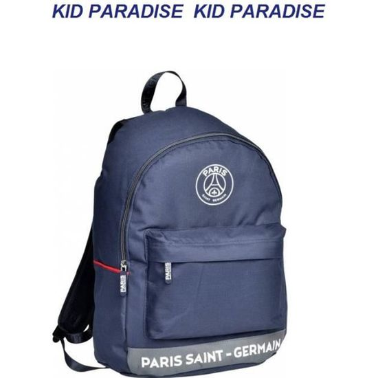 Sac à dos  PSG Paris Saint-Germain  42 x 32 x 18 cm