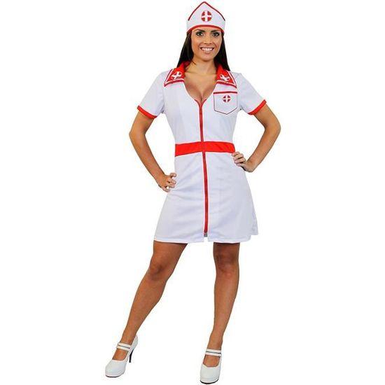 Sissy amateur glamour nurse