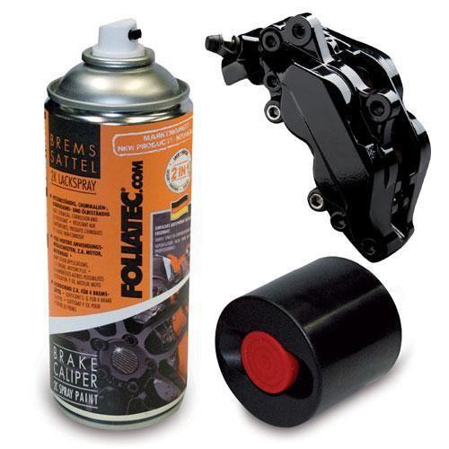 Spray peinture étriers FOLIATEC 400ml