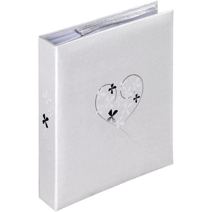 IMAGINE Album photos pochettes Oui - 200 vues 11,5 x 15 cm