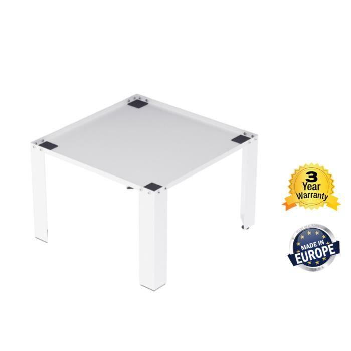 Support / Socle Universel pour machine à Laver (Hauteur 40cm)