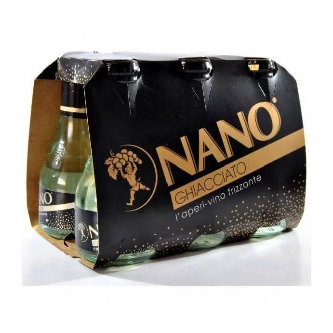 VIN NANO CL 12,5 X 6