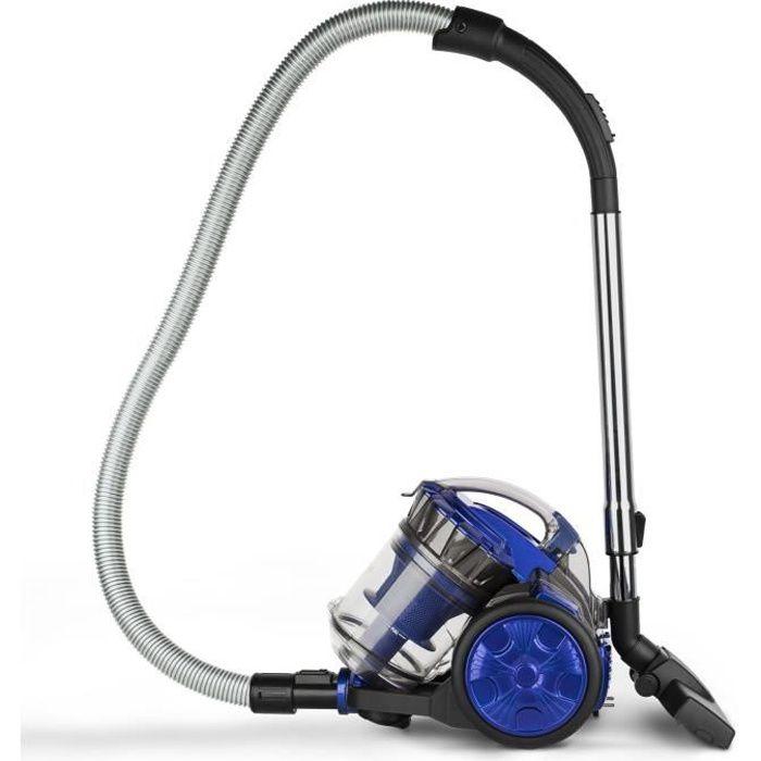 WEASY WS14 Aspirateur Multicyclonique sans sac
