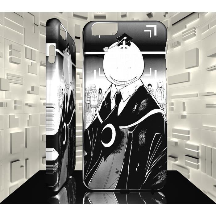 Coque Iphone 7 PLUS MAF Assassination Classroom K