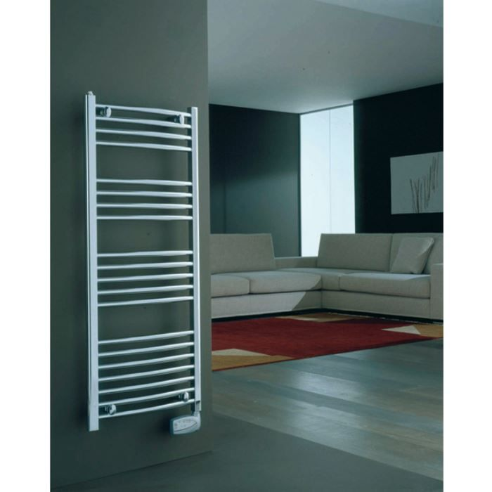 radiateur s che serviettes lectrique cintr achat vente s che serviette r seche. Black Bedroom Furniture Sets. Home Design Ideas