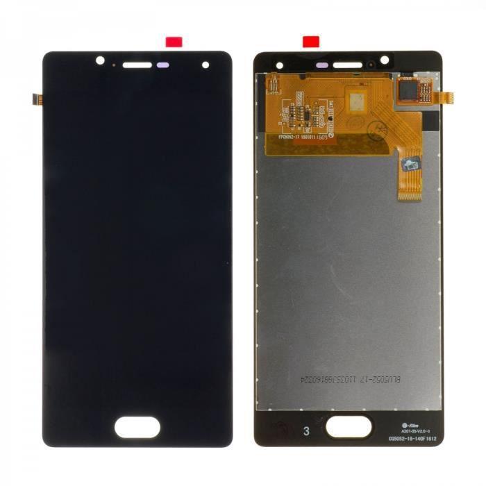 PIÈCE TÉLÉPHONE Ecran Complet LCD + Tactile pour WIKO U Feel.