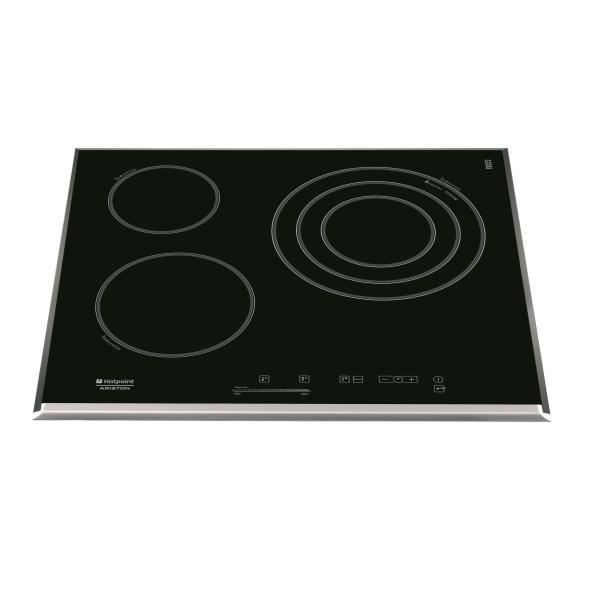 Table de cuisson induction hotpoint kis631tzs achat - Table de cuisson induction ...